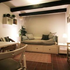 Einzelzimmer (Doppel möglich)